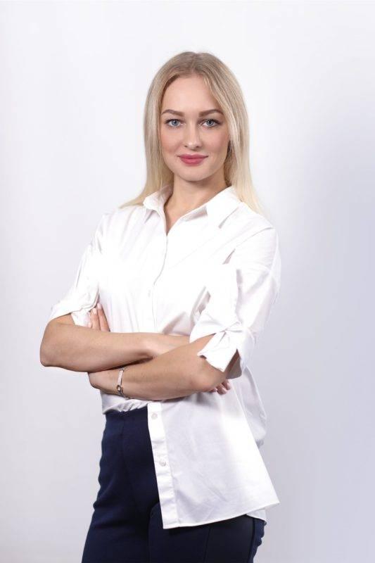 Каролина Кручинина