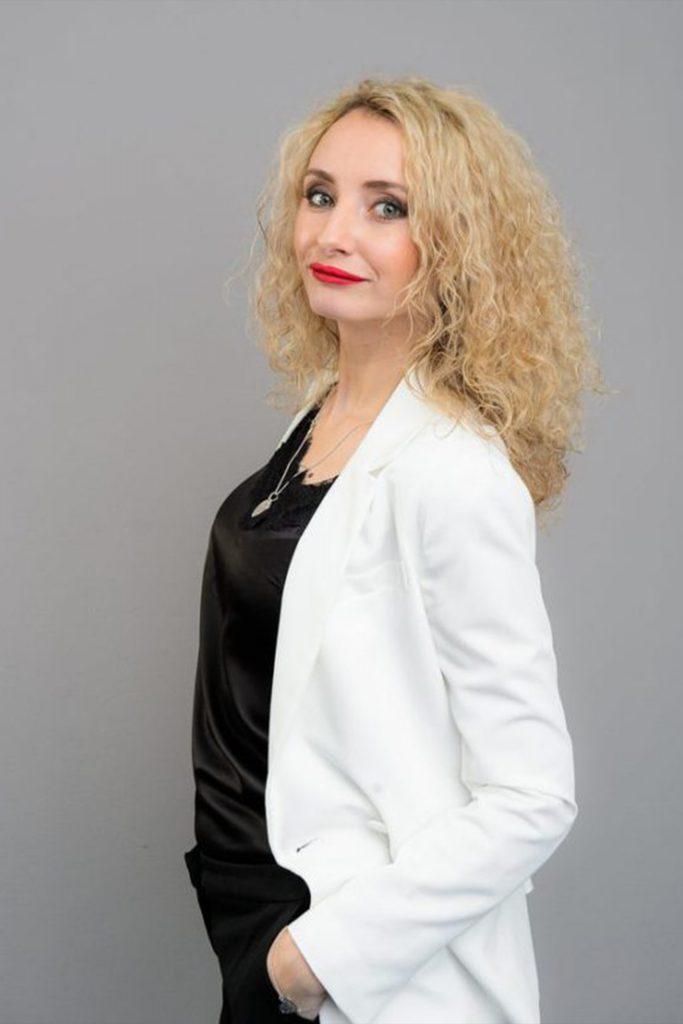 Саенко Ольга